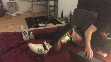 SneakerBitch21 Cam4 16-10-2021 Recorded Video XXX